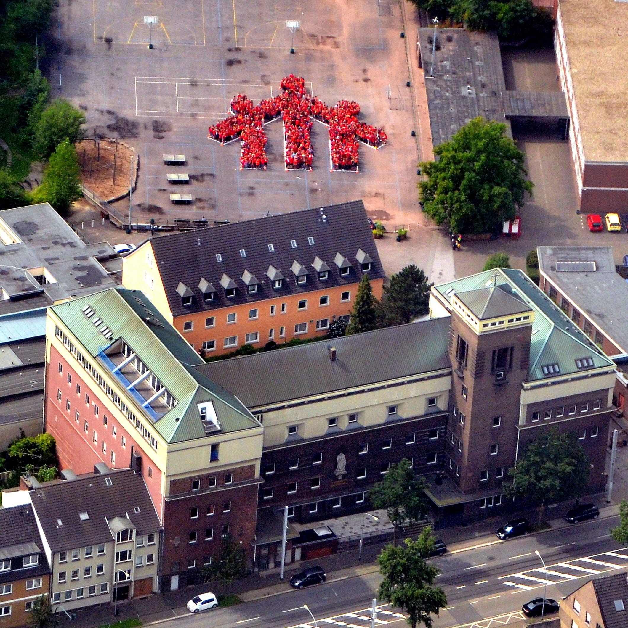 Verein der Ehemaligen des Don-Bosco-Gymnasiums Essen-Borbeck e.V.